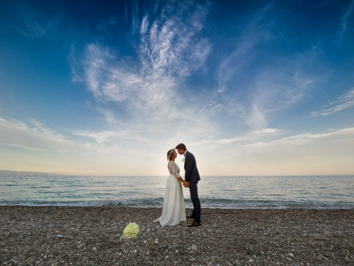 Arthur+Marie<br><i>Wedding in Taormina</i>